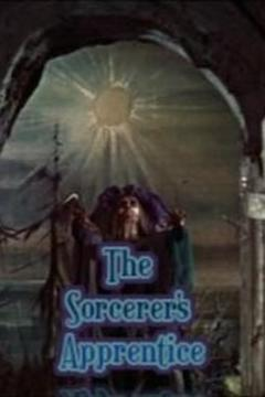 Best Fantasy Movies of 1955 : The Sorcerer's Apprentice