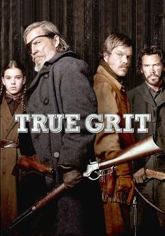 Best Drama Movies of 2010 : True Grit