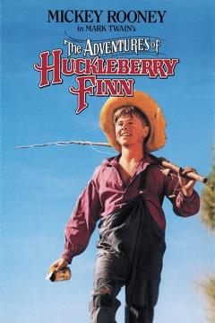 Best Adventure Movies of 1939 : The Adventures of Huckleberry Finn