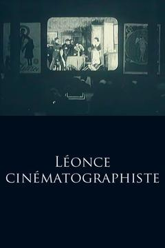 Best Comedy Movies of 1913 : Léonce: Cinematographer