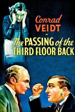 Best Fantasy Movies of 1935 : The Passing of the Third Floor Back
