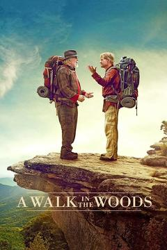 Best Adventure Movies of 2015 : A Walk in the Woods