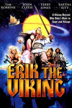 Best Adventure Movies of 1989 : Erik the Viking