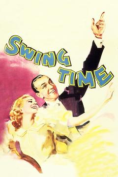 Best Music Movies of 1936 : Swing Time