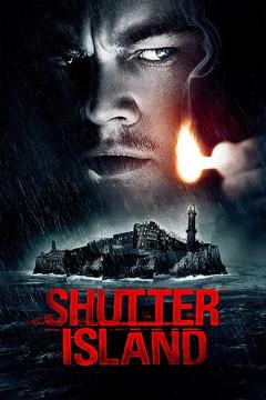 Best Mystery Movies of 2010 : Shutter Island