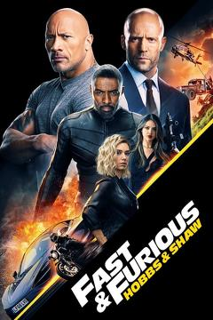 Best Action Movies of This Year: Fast & Furious Presents: Hobbs & Shaw