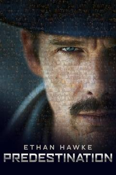 Best Science Fiction Movies of 2014 : Predestination