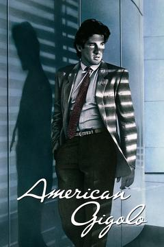Best Thriller Movies of 1980 : American Gigolo