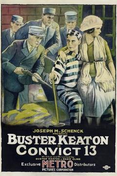 Best Comedy Movies of 1920 : Convict 13