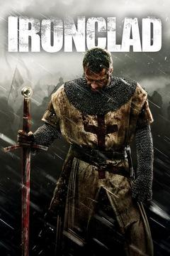 Best Action Movies of 2011 : Ironclad