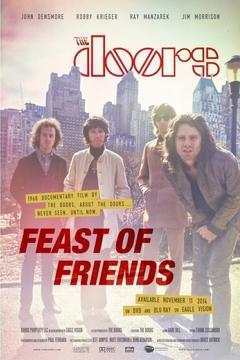 Best Documentary Movies of 1968 : The Doors: Feast Of Friends