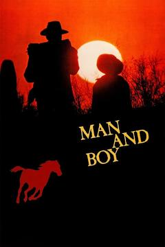 Best Adventure Movies of 1971 : Man and Boy