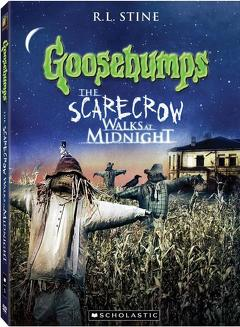 Best Fantasy Movies of 1996 : Goosebumps: The Scarecrow Walks at Midnight