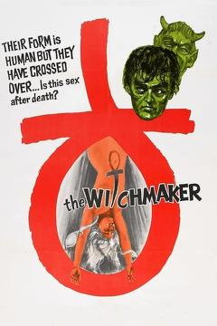 Best Mystery Movies of 1969 : The Witchmaker