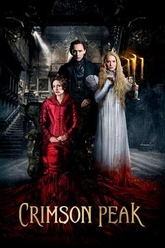 Best Mystery Movies of 2015 : Crimson Peak