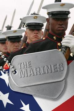 Best War Movies of 2007 : The Marines