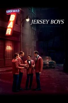 Best Music Movies of 2014 : Jersey Boys
