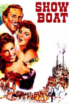 Best Romance Movies of 1951 : Show Boat