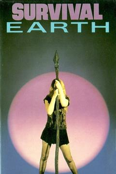 Best Science Fiction Movies of 1985 : Survival Earth