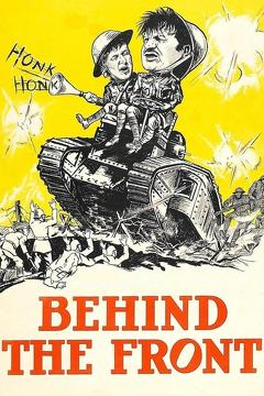 Best War Movies of 1926 : Behind the Front