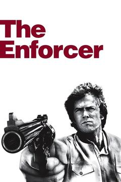 Best Crime Movies of 1976 : The Enforcer