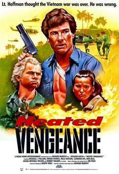 Best Adventure Movies of 1985 : Heated Vengeance