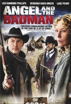 Best Western Movies of 2009 : Angel and the Badman