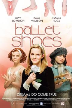 Best Tv Movie Movies of 2008 : Ballet Shoes