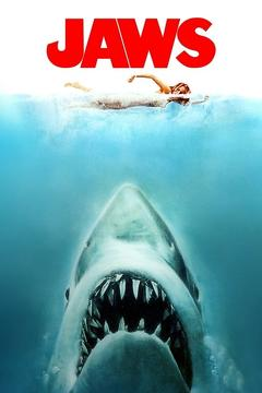 Best Horror Movies of 1975 : Jaws