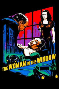 Best Drama Movies of 1944 : The Woman in the Window