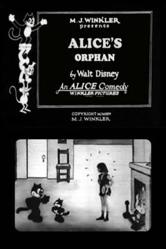 Best Animation Movies of 1926 : Alice's Orphan