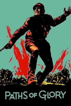 Best War Movies of 1957 : Paths of Glory