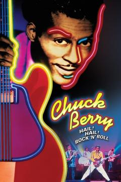 Best Documentary Movies of 1987 : Chuck Berry: Hail! Hail! Rock 'n' Roll