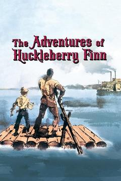 Best Family Movies of 1960 : The Adventures of Huckleberry Finn