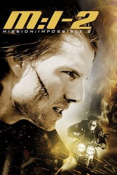Best Adventure Movies of 2000 : Mission: Impossible II