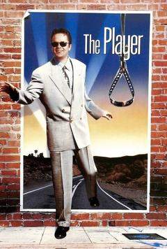 Best Thriller Movies of 1992 : The Player