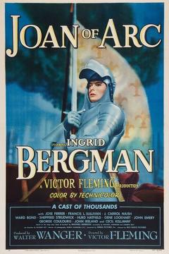 Best War Movies of 1948 : Joan of Arc