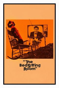 Best Science Fiction Movies of 1969 : The Bed Sitting Room