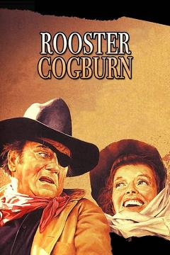 Best Western Movies of 1975 : Rooster Cogburn