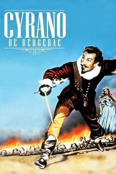 Best Adventure Movies of 1950 : Cyrano de Bergerac