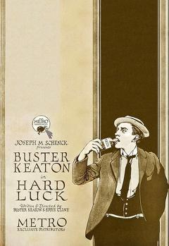 Best Comedy Movies of 1921 : Hard Luck