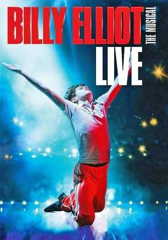 Best Music Movies of 2014 : Billy Elliot: The Musical
