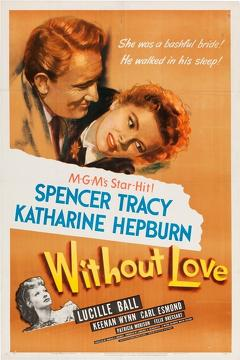 Best Comedy Movies of 1945 : Without Love