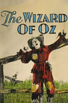 Best Family Movies of 1925 : The Wizard of Oz