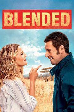 Best Comedy Movies of 2014 : Blended
