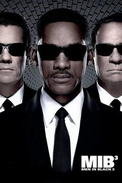 Best Science Fiction Movies of 2012 : Men in Black 3