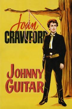 Best Western Movies of 1954 : Johnny Guitar