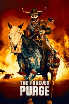 Best Western Movies of This Year: The Forever Purge