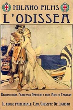 Best Movies of 1911 : L'Odissea