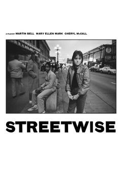 Best Documentary Movies of 1984 : Streetwise